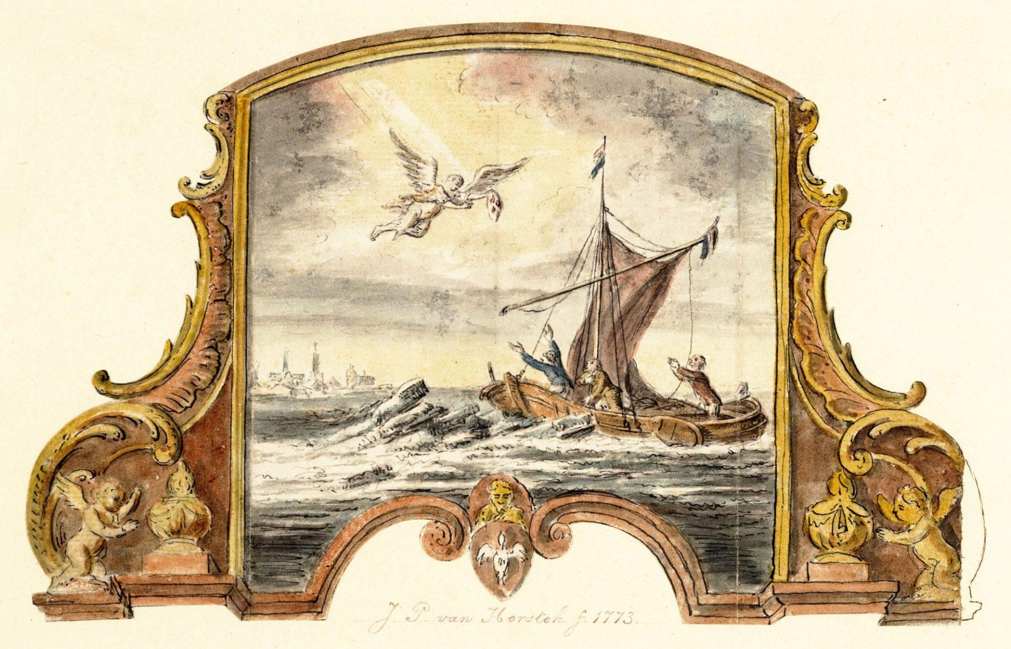 Een Alkmaarse scheepsjongen